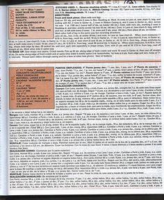 SOLO ROPITA DE BEBE EN PUNTO, GANCHILLO Y TELA (pág. 22) | Aprender manualidades es facilisimo.com