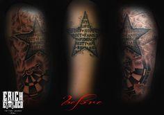 Tattoo Black and Grey Tattoo Black, Black And Grey Tattoos, Tattoo Artists, Portrait, Solid Black Tattoo, Headshot Photography, Black And Gray Tattoos, Portrait Paintings, Drawings