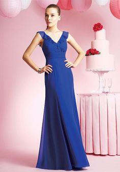 hemsandsleeves.com chiffon bridesmaid dresses (23) #cutedresses