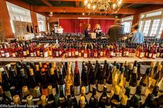 The fifth annual Cascadia Wine Competition begins today at the historic Columbia Gorge Hotel in Hood River, Ore., with 900 Pacific Northwest entries.