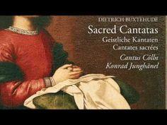 """Dietrich Buxtehude: Kantate """"Gott, hilf mir"""" - Cantus Cölln"""