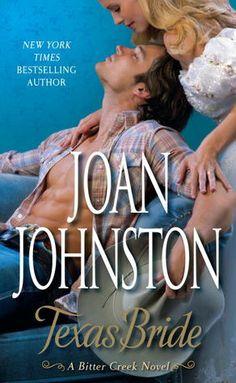 Texas Bride by Joan Johnston.