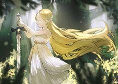 Princess Zelda   #BOTW