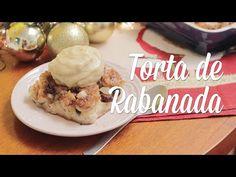 Torta de Rabanada - Presunto Vegetariano