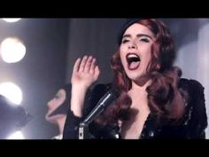 Paloma Faith - Do You Want the Truth or Something Beautiful ( Official Video )