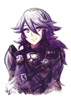 Fire emblem fates soleil - Google Search
