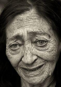 Portrait by zurab getsadze