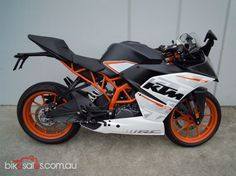 Which bike would you choose? Ktm Rc 200, Ktm Rc8, Rc Cars For Sale, Cx500 Cafe Racer, Ktm Motorcycles, Used Motorcycles For Sale, Cx 500, Ktm Duke, Motorcycle Design