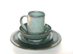Crutchfield Pottery