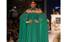 #StarStudded. This Is Where All The Glitterati Were During IIJW