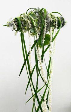 Meer dan 1000 afbeeldingen over Bridal floral design op Pinterest ...