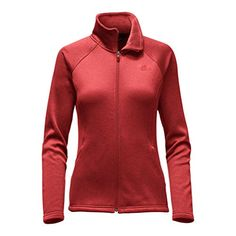 The North Face Agave Full Zip Womens Jacket - Small/High ... https://www.amazon.com