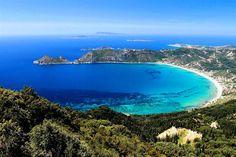 15. Agios Georgios, (pagon) North Corfu! Not long now :))