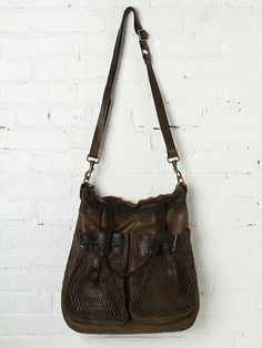 Free People Madici Tote