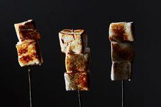 Classic Vanilla Marshmallows recipe on Food52