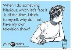 Oh this is me everyday!