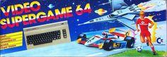 Video Supergame 64