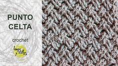 http://www.lanasyovillos.com Tutorial de cómo hacer el puto celta a crochet paso a paso en español. Encuentra muchos más tutoriales en nuestra página http://...