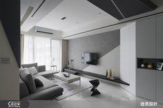 現代風 逸喬室內設計 蔣孝琪‧蕭明宗 (218897)-設計家 Searchome