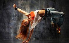 Итак. Давайте обсудим виды танцов. 2.Тип танца хип-хоп. Это резкий и быстрый вид танца. Вы будете должны успевать делать быстрые движения. Так что подумайте хотите ли вы танцевать хип-хоп. Подумайте.