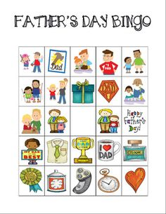 mothers day mommy bingo game printable free printables from everyday parties mother 39 s day. Black Bedroom Furniture Sets. Home Design Ideas