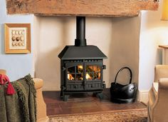 The Stove House Wood Burning Stove Suppliers Installers for West Sussex Surrey Hampshire & Surrounding Areas.