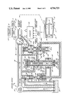 Patent US4716723 - Fuel controls for gas turbine engines - Google Patents
