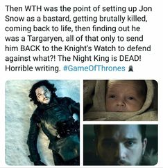 The dragons don't kill their own family, so Drogon took it out on the chair. Jon was the only one who gained trust from Daenerys in a way that saw what Tyrion saw. That's why it was surprising to see Jon kill Daenerys in the line of duty. Got Game Of Thrones, Game Of Thrones Quotes, Winter Is Here, Winter Is Coming, Daenerys And Jon, Pride And Prejudice And Zombies, Blue Harvest, I Love Games, Got Memes
