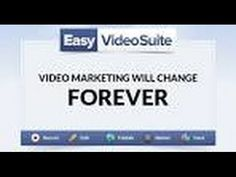 Video Marketing Software | Easy Video Suite