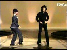 """Lina Morgan y Raphael """"Tango"""" - YouTube"""