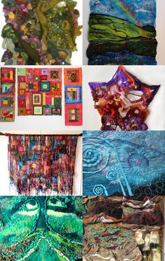 Add some fibre  by BarefootMahala on Etsy--Pinned with TreasuryPin.com