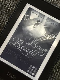 Buchtipp: Being Beastly