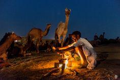 'Nomadic Life' by Subodh Shetty on 500px