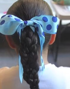 Aquí te enseñamos cómo peinar a tu hija hermosa de forma fácil, rápida y mucho más económica. Solamente tendrás que ingresar a: http://peinadosfacilesdehacer.com/como-hacer-peinados-infantiles/