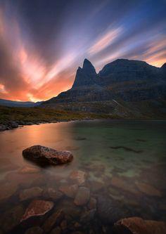 Haakon Nygaard photography norway landscape colour