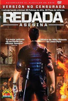 Redada asesina - online 2011