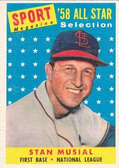 Stan Musial baseball card. http://1.bp.blogspot.com/-TpRn5qqwlo0/T71wAn57H2I/AAAAAAAAC7o/z7fT4b5F03I/s1600/apr24_0016.jpg