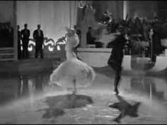 Waltz/Tap by Fred Astaire and Ginger Rogers