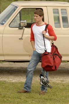 Matt Lauria aka Luke Cafferty <3333