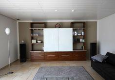 Möbeldesign - HIFI und TV Möbel KIRSCHLING DESIGN