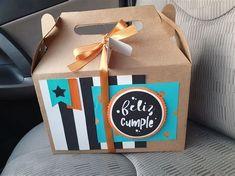 Diy Gift Box, Diy Gifts, Ideas Aniversario, Wish Box, Kraft Packaging, Box Patterns, Candy Bouquet, Birthday Diy, Valentine Decorations