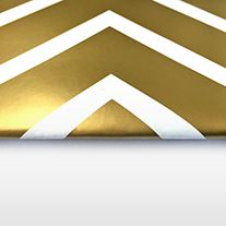 Luxurious gold or silver wrapping paper printed here. Printed on plush silk art paper. A real statement wrapping paper product! Pantone Book, Wrapping Paper Design, Metallic Gold, Silver, Silk Art, Printer, Wraps, Colours, Luxury