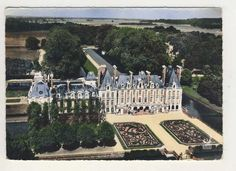 Foret chateau - Delcampe.net
