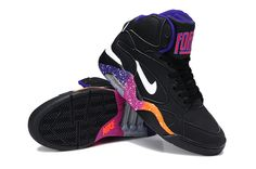 Fast Shipping To Buy Nike Air Force 180 Mid Black/White-Court Purple-Rave Pink Kobe 9 Shoes, Kd 6 Shoes, Kevin Durant Basketball Shoes, New Basketball Shoes, Kobe Basketball, Nike Lebron, Lebron 11, Nike Zoom, Pink Outlet