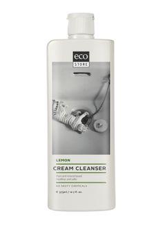 Ecostore Surface Cream Cleanser