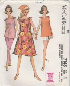 Tie End Options McCalls Pattern M7393 Ms Close Fit Bias Skirts w//Slit Overlay