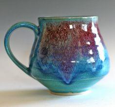#ceramics #pottery #mug
