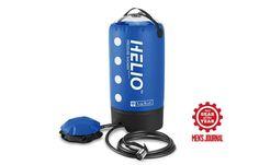Nemo Helio Pressure Shower | Bill & Paul's | Grand Rapids, MI