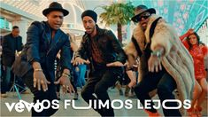 Descemer Bueno, Enrique Iglesias - Nos Fuimos Lejos (Official Video) ft....