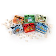 vermint wedding welcome gifts VERMINTS Vermont inspired welcome bags gifts add to welcome bags or recovery/hangover kits www.mokoandco.com